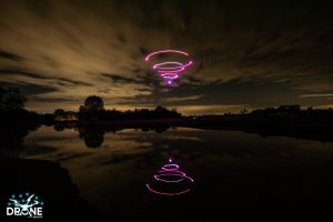 drones show